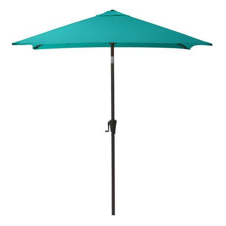 CorLiving 6.5 Ft Square Patio Umbrella - image 2 of 7