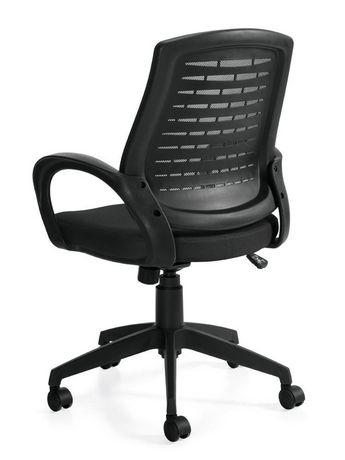 fauteuil basculant java d 39 offices to go dossier haut. Black Bedroom Furniture Sets. Home Design Ideas