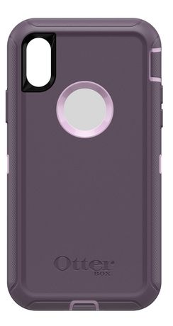 san francisco 97ad9 52fbc Otterbox Defender Case for iPhone XR