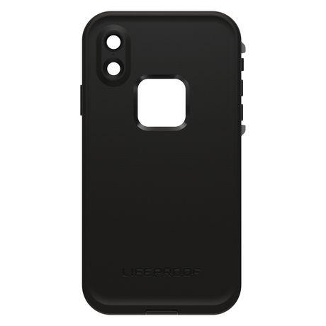LifeProof Étui Fre pour iPhone XR Asphalt