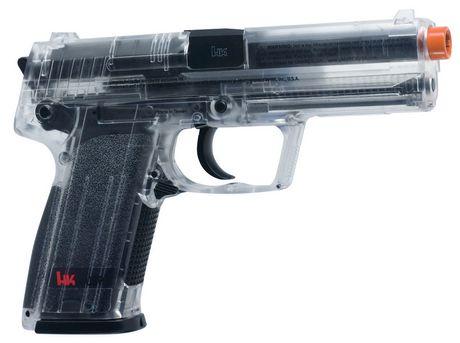 Pistolet à air comprimé HK USP - image 2 de 2