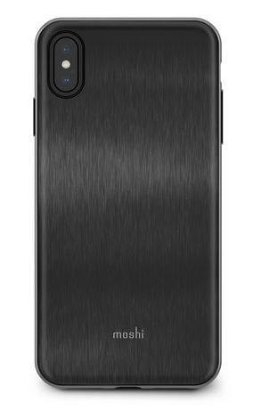 new arrival 85be7 270e0 Moshi iGlaze Case for iPhone XS Max Armour