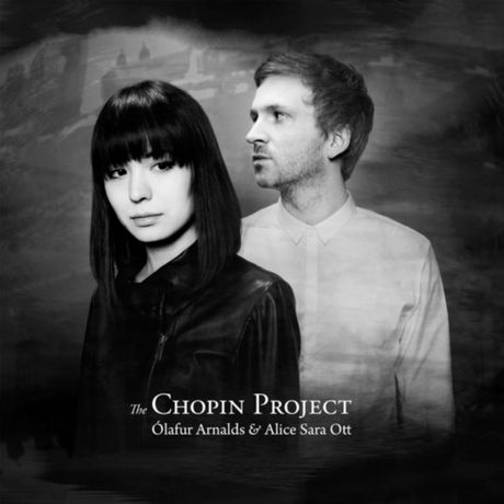Ólafur Arnalds - Olafur Arnalds & Alice Sara Ott: The Chopin Project - image 1 of 1