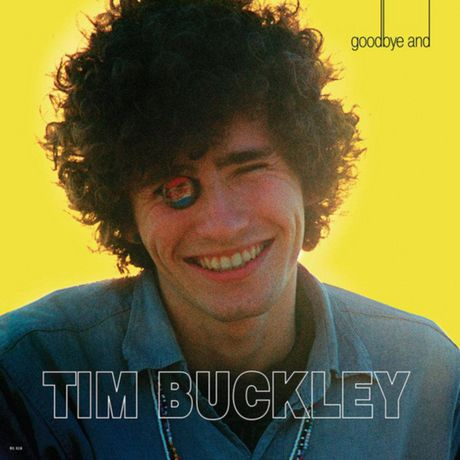 Tim Buckley - Goodbye and Hello - image 1 of 1