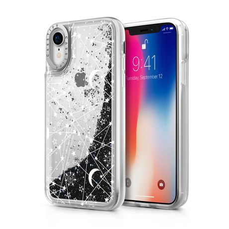 Casetify Glitter Case for iPhone XR - image 3 of 3