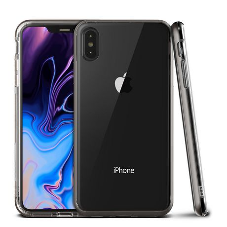 info for 6a6db 2e0bd Vrs Design Crystal Bumper Case for iPhone XS Max | Walmart Canada