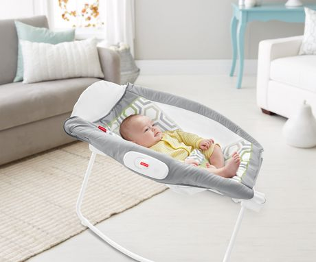 Fisher-Price Rock 'n Play Soothing Seat - image 2 of 9