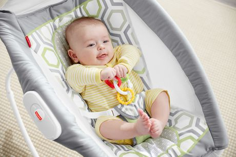 Fisher-Price Rock 'n Play Soothing Seat - image 3 of 9