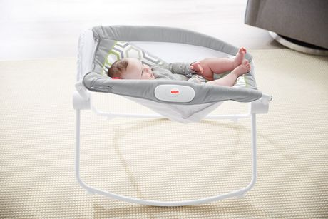 Fisher-Price Rock 'n Play Soothing Seat - image 5 of 9