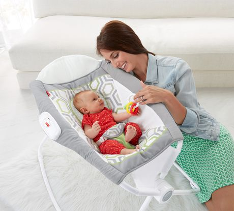 Fisher-Price Rock 'n Play Soothing Seat - image 6 of 9
