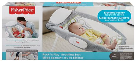 Fisher-Price Rock 'n Play Soothing Seat - image 8 of 9