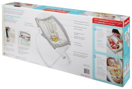 Fisher-Price Rock 'n Play Soothing Seat - image 9 of 9