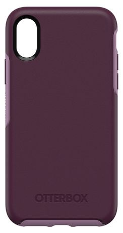 sports shoes cd70e 241af Otterbox Symmetry Case for iPhone XR