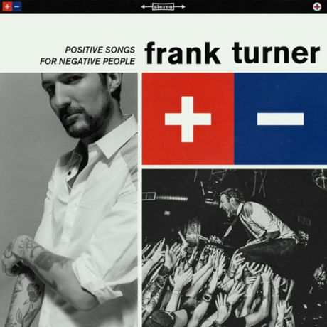 Frank Turner - Positive Songs for Negative People - image 1 of 1