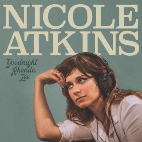 Nicole Atkins - Goodnight Rhonda Lee (vinyl) - image 1 of 1