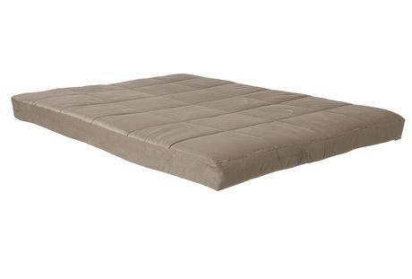 dhp 6   quilted futon mattress   walmart canada  rh   walmart ca
