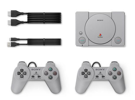 PlayStation® Classic - image 7 of 8
