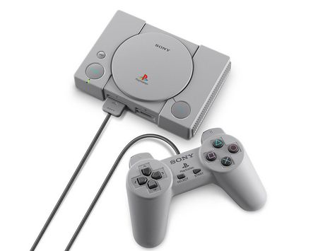 PlayStation® Classic - image 2 of 8