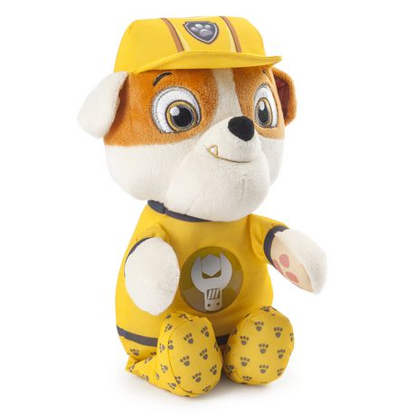 PAW Patrol - Snuggle up Pup – Rubble - image 3 of 5
