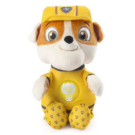 PAW Patrol - Snuggle up Pup – Rubble - image 1 of 5