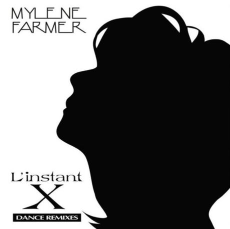 Mylène Farmer - L'instant X: Dance Remixes - image 1 of 1