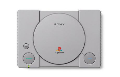 PlayStation® Classic - image 4 of 8