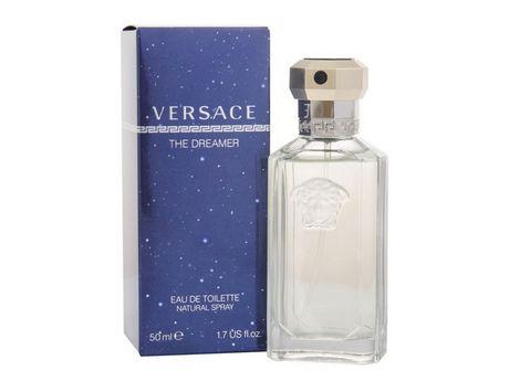344494ed8db Versace Dreamer Eau De Toilette Spray for MEN 50 ml - image 1 of 1 ...
