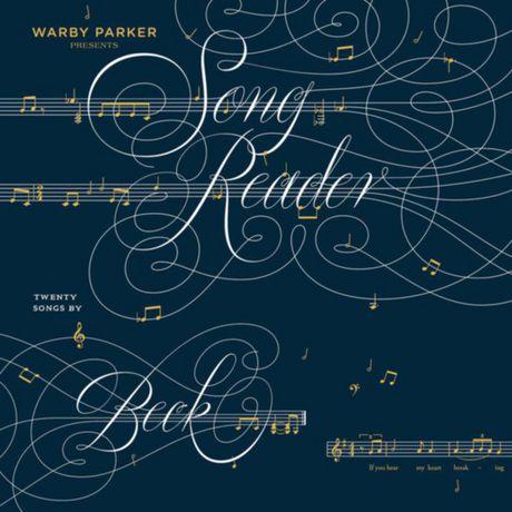 Various Artists - Beck - Song Reader (vinyl) - image 1 of 1