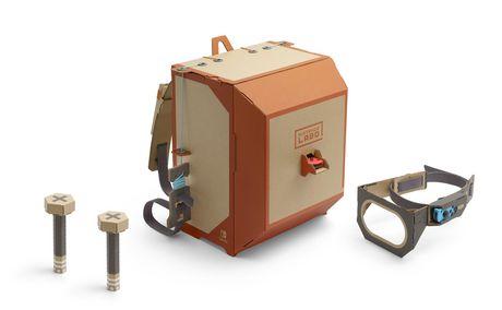 Nintendo Labo Toy-Con 02 Robot Kit - image 2 of 8