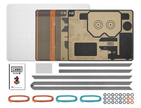 Nintendo Labo Toy-Con 02 Robot Kit - image 6 of 8