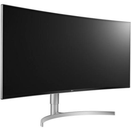 Lg 38 Quot Curved Ultrawide Wqhd Plus Monitor 3840x1600 Gray