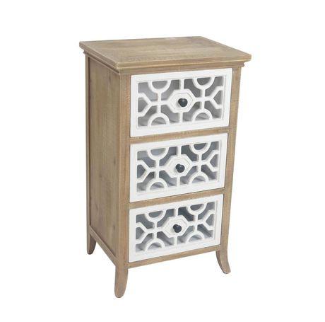 cabinet de rangement urban sahara par hometrends walmart canada. Black Bedroom Furniture Sets. Home Design Ideas