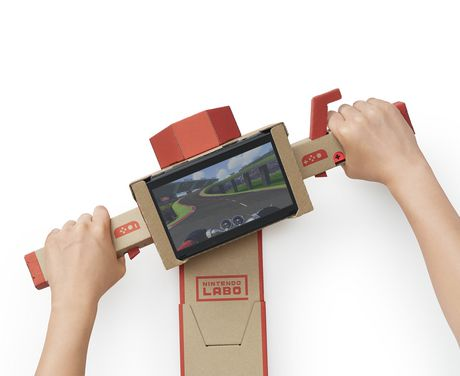 Nintendo Labo™ Toy-Con 01 Variety Kit - image 6 of 8