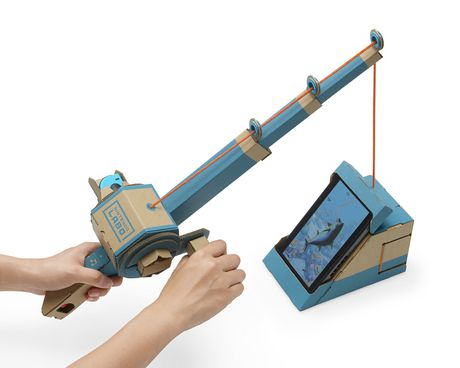 Nintendo Labo™ Toy-Con 01 Variety Kit - image 3 of 8