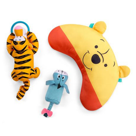 Bright Starts Disney Baby's Winnie The Pooh Happy as Can Be Activity Gym - image 9 of 9