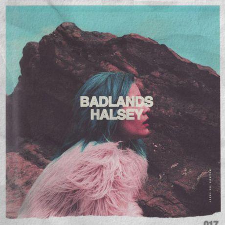 Halsey - Badlands - image 1 of 1