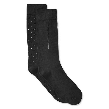 George Men's Dress Socks - image 1 of 1