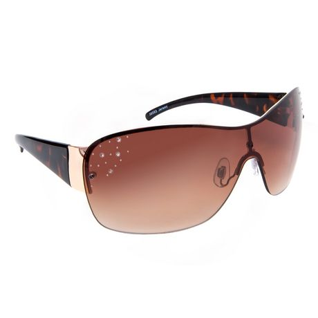 George Women's Shield Sunglasses - image 1 of 1