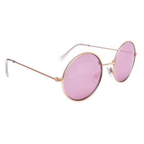 1328f56ab1 George Women s Metal Round Sunglasses