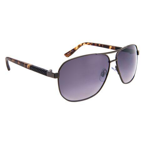 a66f08070e ... George Men s Square Aviator Sunglasses Walmart Canada
