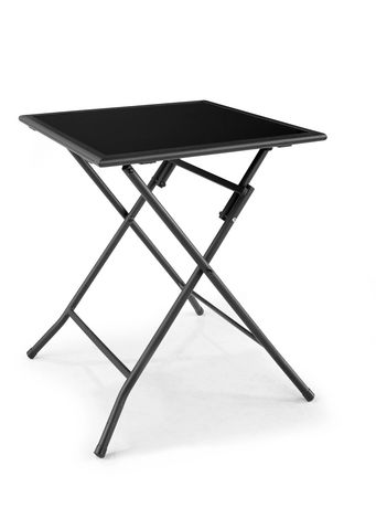 Mainstays 24 Quot Round Folding Bistro Table Walmart Canada