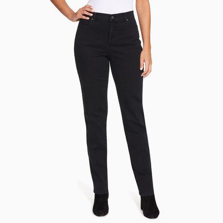 5d17992c452 Gloria Vanderbilt Amanda Regular Jeans for Ladies - image 1 of 7 ...