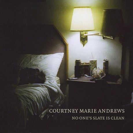 Courtney Marie Andrews - No One's Slate Is Clean - image 1 of 1