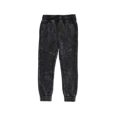 Boys Mini Pop Kids Grunge Style Pants - image 5 of 7