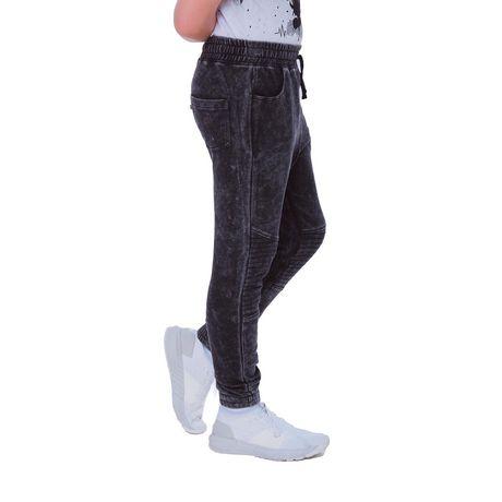 Boys Mini Pop Kids Grunge Style Pants - image 2 of 7