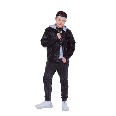Boys Mini Pop Kids Grunge Style Pants - image 1 of 7