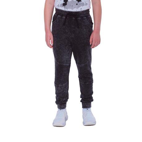 Boys Mini Pop Kids Grunge Style Pants - image 4 of 7