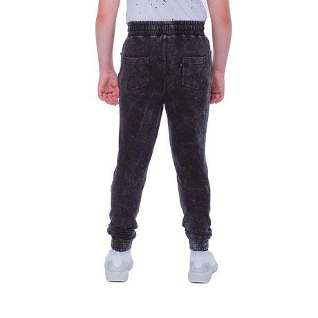 Boys Mini Pop Kids Grunge Style Pants - image 3 of 7