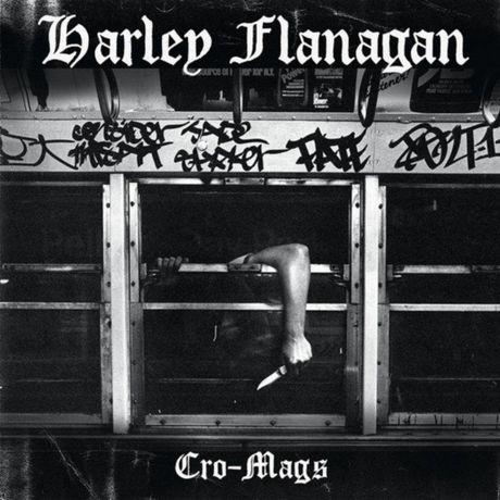 Harley Flanagan - Cro-mags (vinyl) - image 1 of 1