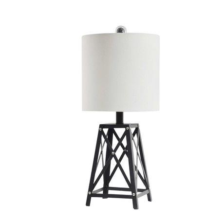 hometrends Tree Branch Table Lamp | Walmart Canada